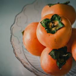 chinese medicine anti ageing persimmon